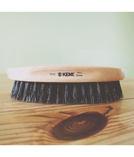 Beard Brush Kent PF22